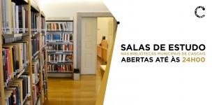 Bibliotecas Municipais de  ...