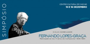 Fernando Lopes-Graça em  ...