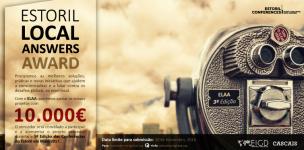 Estoril Local Answers Award ( ...