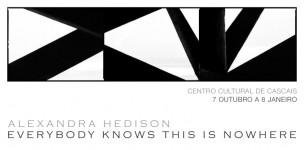 Alexandra Hedison no Centro  ...
