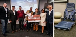 Projeto vencedor CINC 2019  ...