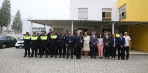 Polícia Municipal de Cascais  ...