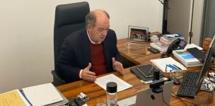 Carlos Carreiras em diálogo  ...